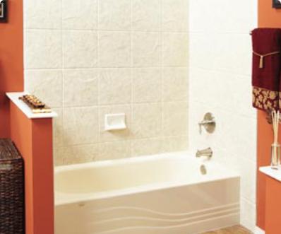 New Bathtubs